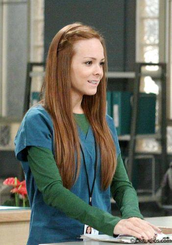 Picture Of Carly Jacks Haircut General Hospital 2013 Personal Blog ...