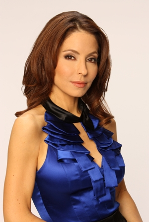 ... losing Connie, and letting go of Kelly Sullivan on General Hospital